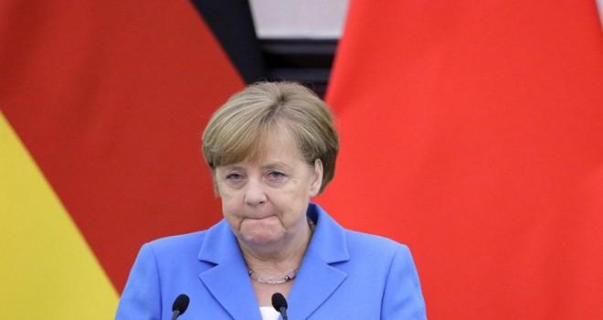 Trump'a bir tepki de Almanya ve Çin'den!
