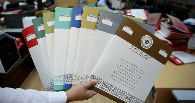 OHAL Komisyonu 50 bin 300 başvuruyu karara bağladı