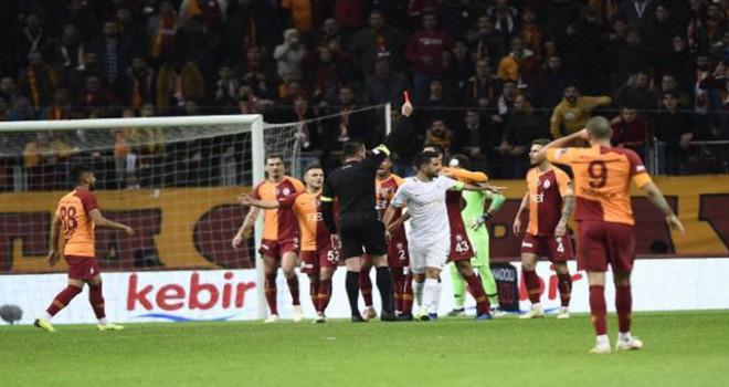 MHK, Hüseyin Göçek ve Halis Özkahya kararını açıkladı!