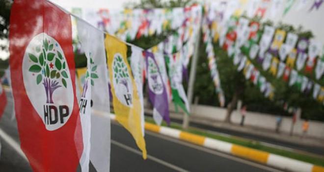 HDP'den AKP ve MHP kararı