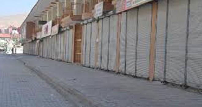 Siirt'te 5 mahalle ve köyde sokağa çıkma yasağı