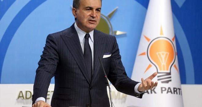 AK Parti'den Bahçeli'nin af çıkışına yanıt: Cumhurbaşkanımıza gösterilen saygı kırmızı çizgimizdir