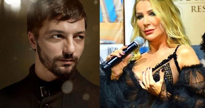 Mehmet Erdem'den Seda Sayan ve platonik aşk açıklaması