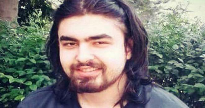 Darende'de 4 ay önce kaybolan engelli gencin cesedi bulundu