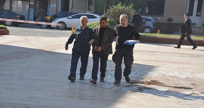Yaşlıları dolandıran cezaevi firarisi yakalandı