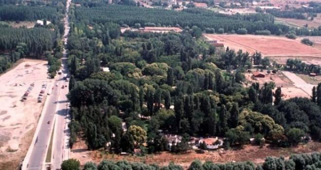AOÇ arazisinin Ankara Büyükşehir Belediyesi'ne kiralanmasını öngören teklif Komisyon'da kabul edildi