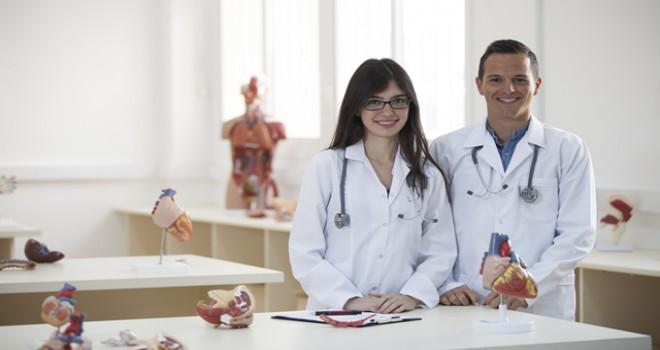 DAÜ Sağlık Bilimleri Fakültesi KKTC'de bir ilke imza attı