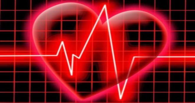 'Kalp Yetersizliği' tedavisinde yürümenin önemli olduğunu belirtti.