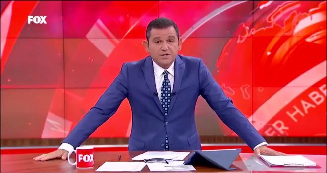 Fatih Portakal'dan yandaş medyaya Mansur Yavaş tepkisi: Hepsini arşivliyorum!