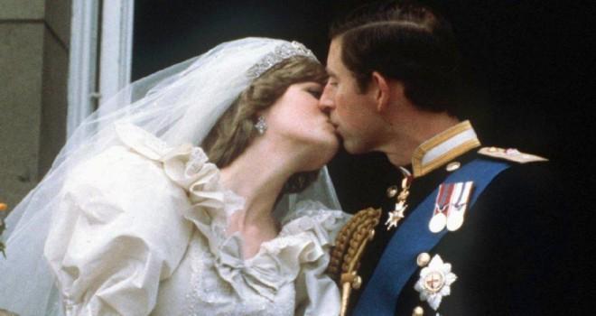 Tüm dünya nefesini tutarak izledi… Neredeyse düğünden kaçıyordu