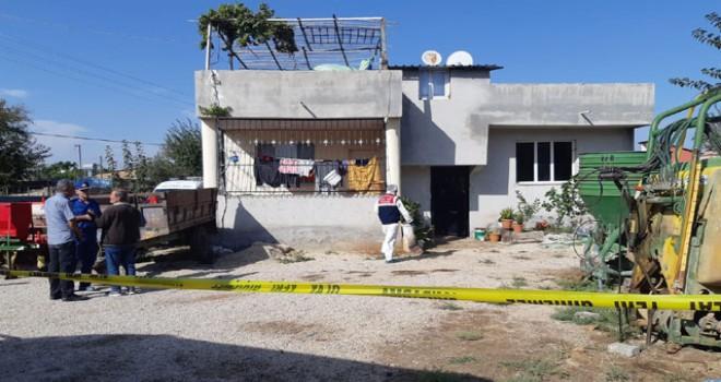 Adana'da dehşet; 3 çocuğunu öldürdükten sonra bileklerini kesti