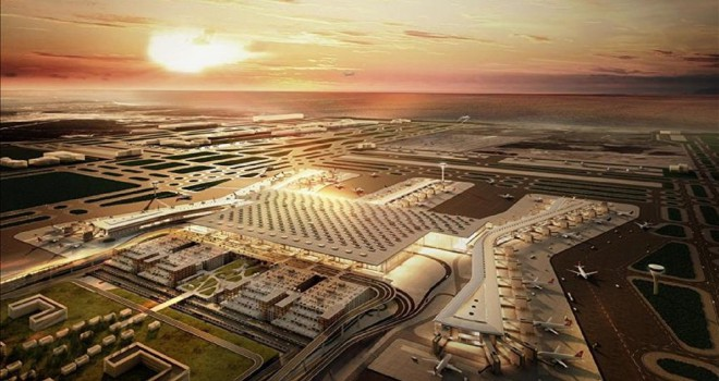 Ahmet Hakan: Yeni havaalanının adı 'Mustafa Kemal' olsun