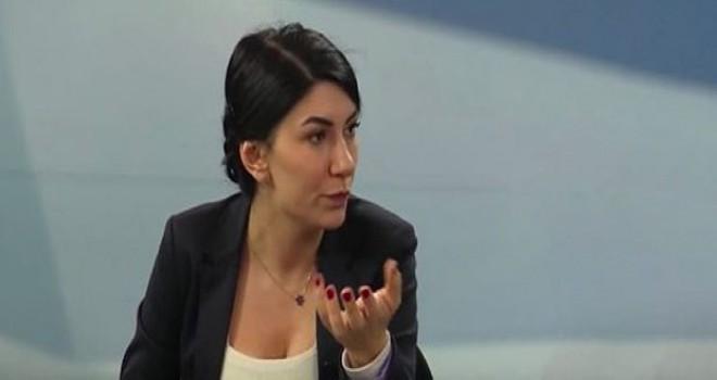 Gazeteci Ece Sevim Öztürk'ün gözaltı süresi 7 gün daha uzatıldı