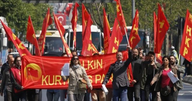 HKP, Anayasayı İhlal Suçu işleyen Binali Yıldırım hakkında suç duyurusunda bulundu