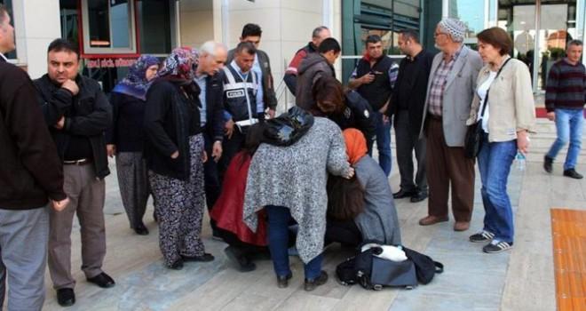 Ayhan Kökmen'in davasında tanık çoğunluğu öğrenci 8 tanık dinlendi