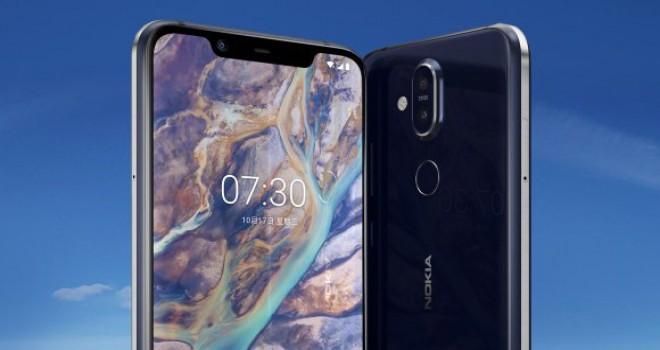 Nokia X7 tanıtıldı! İşte tüm özellikleri