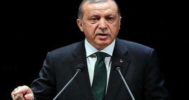 Cumhurbaşkanı Erdoğan'dan kayıp gazeteciyle ilgili açıklama