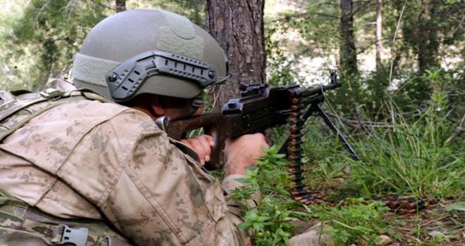 Ağrı'da terör operasyonu: 14 gözaltı