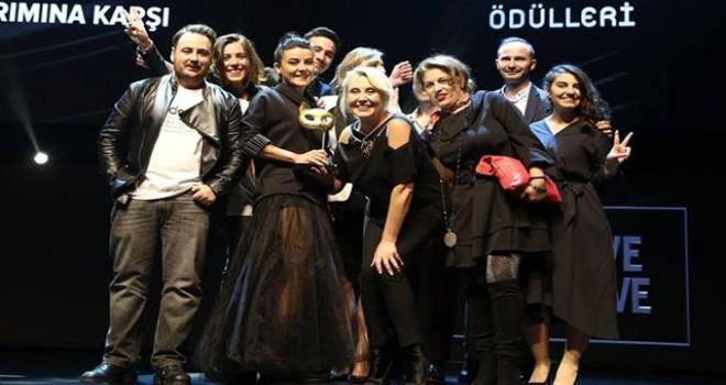 Felis Ödülleri'nde sosyal sorumluluk projesi birincilik getirdi