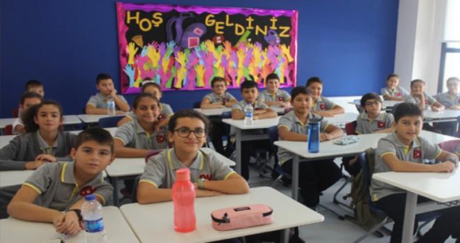 Bahçeşehir Koleji 25'inci yılına 25 yeni kampüsle başladı