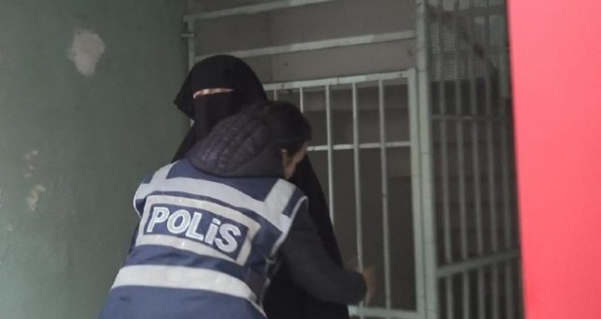 Edirne'de Atatürk'e hakaretten 1 gözaltı