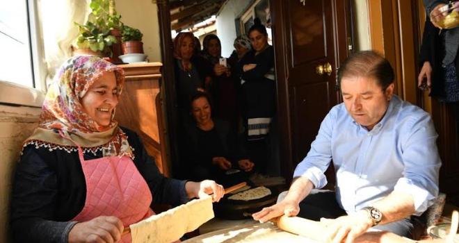 Başkan Kılıç: 'Tapularınızın önünde hiçbir engel yok'