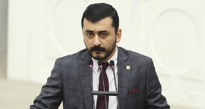 Eren Erdem 4 yıl 2 ay hapis cezasına çarptırıldı