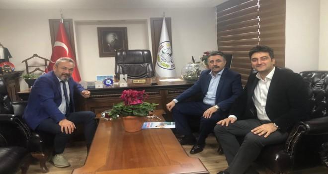 CHP'li Sandal: 'Hesap vermek onurlu bir görevdir'