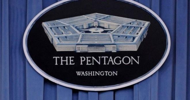 Pentagon, çalışanlarının kişisel bilgilerinin sızdırıldığını açıkladı