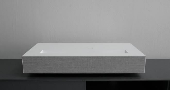 LG'den CineBeam 4K projektörü