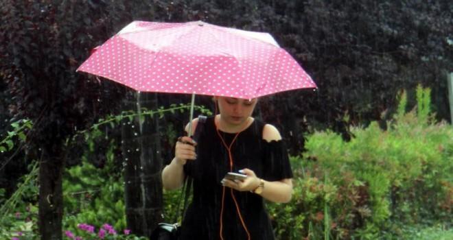 Meteoroloji'den bütün yurda son dakika sağanak yağış uyarısı!