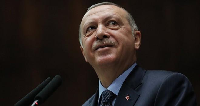 Erdoğan: Bolton'ın muhatabı İbrahim Kalın'dır
