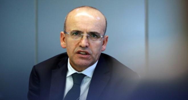 Mehmet Şimşek'ten Fakir açıklaması