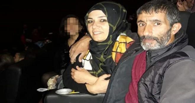 Eşini, boşanmak istediği için öldürmüş