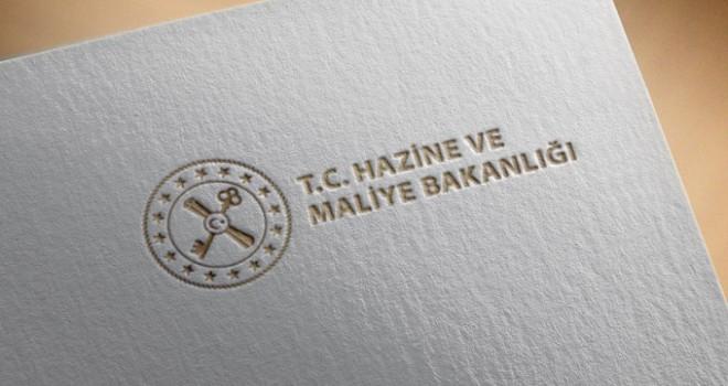Hazine ROT ve ihalelerde toplam 5.38 milyar lira borçlandı