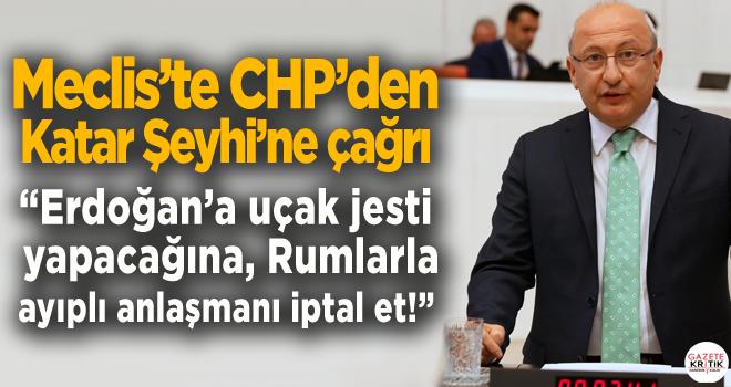 CHP'li Utku Çakırözer: CHP'yi dinlemediniz, Suriye fiyaskosunun bedelini tüm Türkiye ödedi