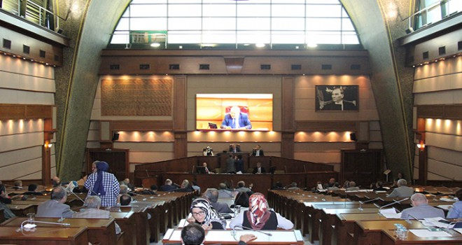 İBB Meclisi Maltepe'de yapılacak kentsel dönüşümler hakkında karar verdi