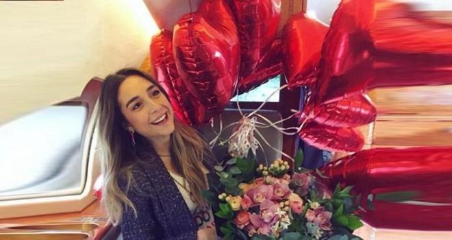 Mina Başaran'ın adına çok sayıda sahte sosyal medya hesabı açıldı