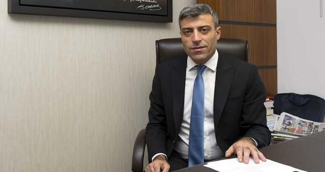 CHP'den AKP'ye AB raporu tavsiyesi