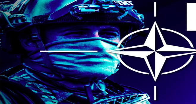 'NATO Rusya'dan 20 kat fazla harcama gerçekleştiriyor'