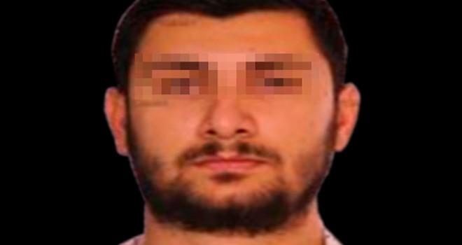 30 ayrı suçtan aranan cezaevi firarisi yakalandı