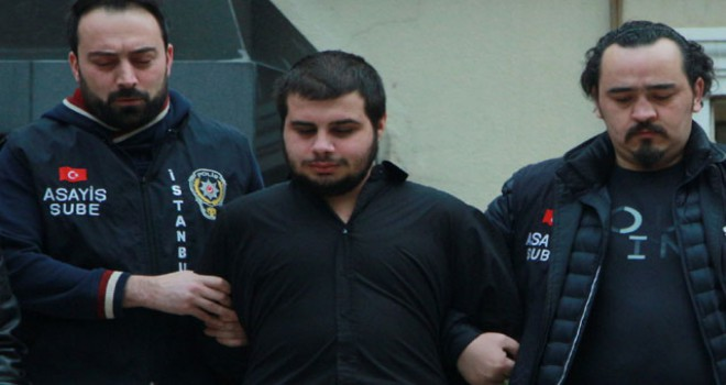 Ukrayna'da öldürülen Türk kızlarının zanlısı adliyeye getirildi