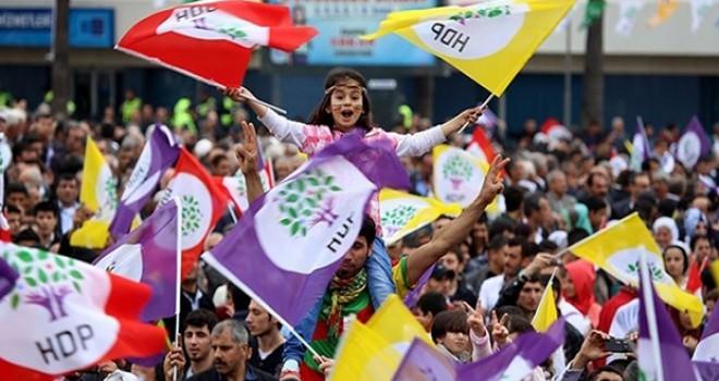 HDP: İntikam için değil ortak vatanda demokratik cumhuriyet için geliyoruz