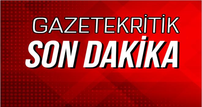 Beşiktaş'ta yol çöktü!