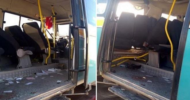 İzmir'de korkunç kaza: Çok sayıda yaralı var