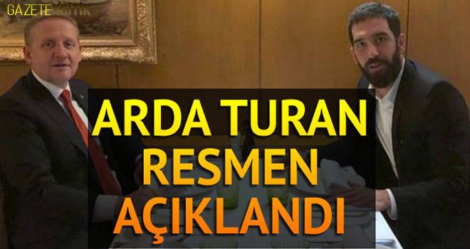 Ahmet Bulut: Başakşehir ile anlaşmaya vardık