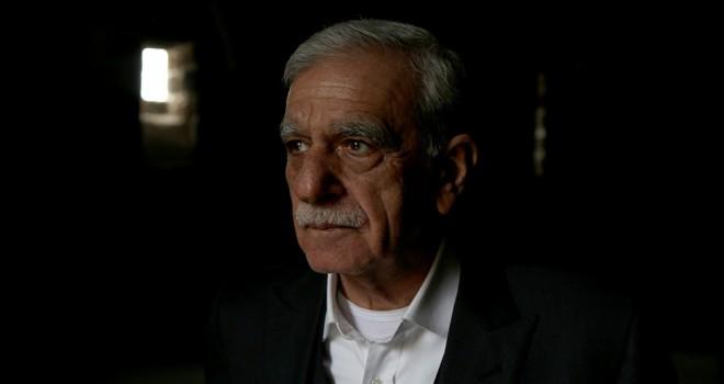 Ahmet Türk'ten eş başkanlık açıklaması