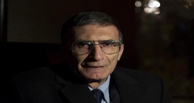 Aziz Sancar: Yanlış arkadaş seçtim, onlar da beni tıbba götürdü