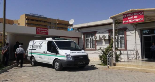 Üzerine duvar devrilen 6 çocuk babası hayatını kaybetti
