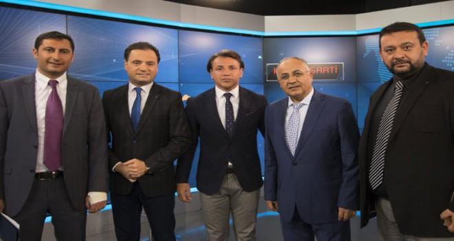 Tamer Tuna:'Aatif'ın Sivasspor'a katkısı olacaktır'
